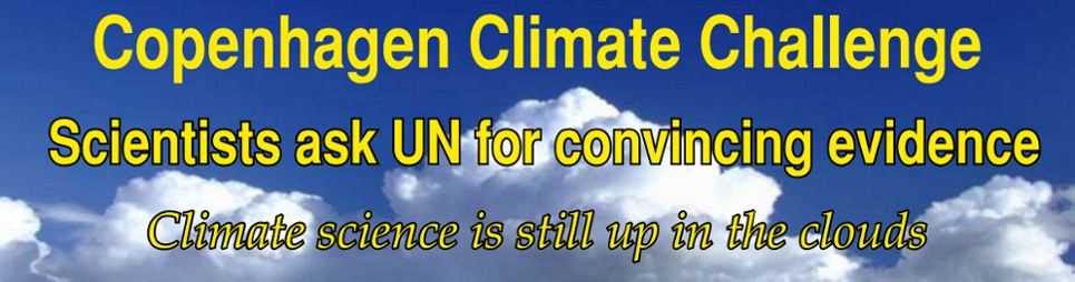 Copenhagen Climate Challenge