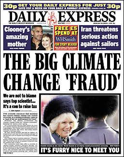 climatechangefraud