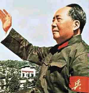 Terwijl data van Europese stations beschikbaar waren koos Phil Jones voor zijn onderzoek naar het stadseffect voor weerstations uit de schimmige tijd van het Mao-regime