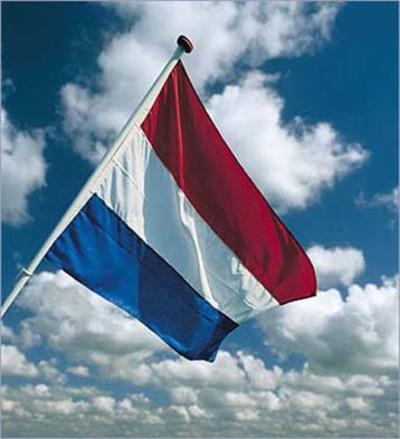 """Geert Wilders: """"De vlag kan uit"""""""