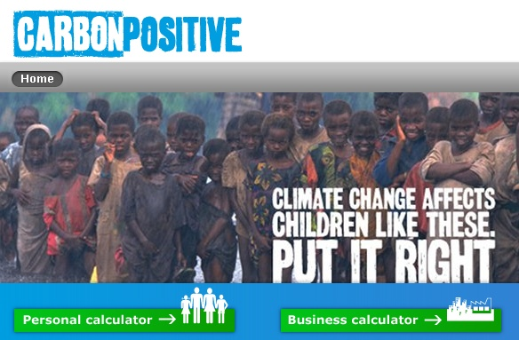 carbonpositive