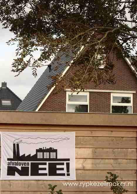Een breekpuntje bij lokale gemeenteraadsverkiezingen in Harlingen