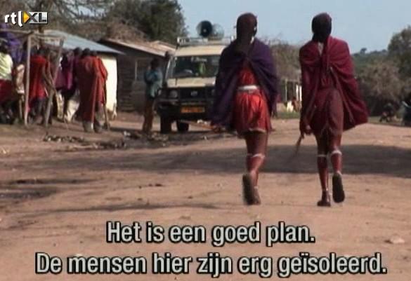Hou mensen arm, en geef 'de klimaatverandering'de schuld