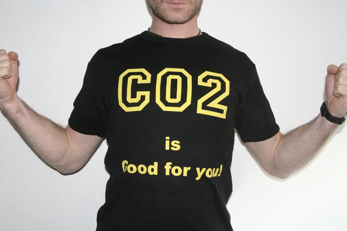 CO2-gericht klimaatbeleid richt meer schade aan dan klimaatverandering