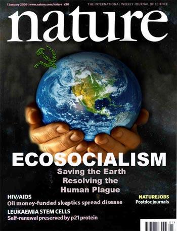 Nature: neutrale wetenschap