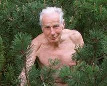 De in 2009 overleden grondlegger van 'Deep Ecology', veel boeiender dan de mensen die er mee aan de haal gingen
