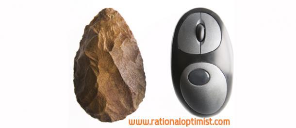 mouse-handaxe