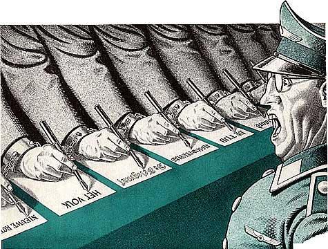 Wim Turkenburg adviseert geheel neutraal ons staatsjournaal
