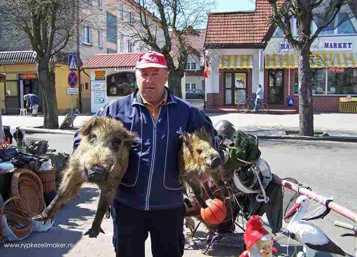 Poolse markt