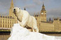Nieuwe IJstijd in Londen