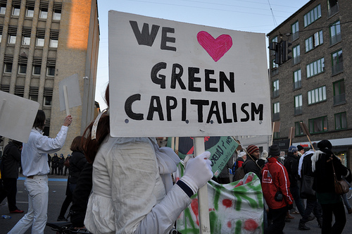 GreenCapitalism