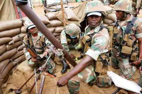 Kameraad Atsma steunt de strijd tegen klimaatverandering in Burundi: kosten 300 miljoen euro