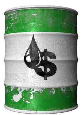 Zelfs van de olie-industrie kregen sceptici een 1000-voud minder geld dan de klimaatalarmisten