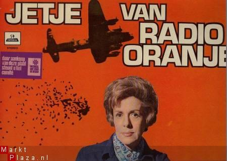 Jetje-van-Radio-Oranje-vinyl-LP-7230305