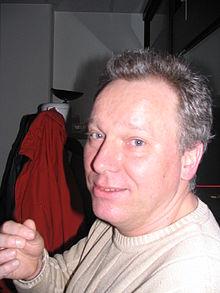 Marcel Hulspas