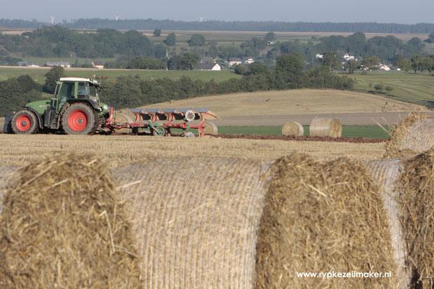 Tweede Generatie Biobrandstof levert Duitse boeren liefst 17,5 cent subsidie per kWh, Nederlandse boeren 10 cent
