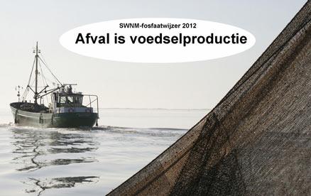 SWNM-Discussiestuk over ideologie onder Noordzeebeleid