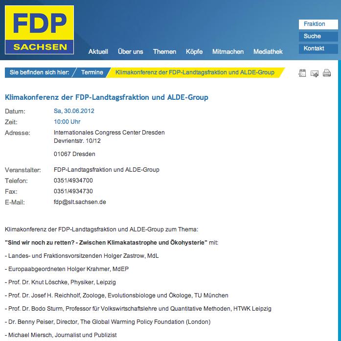 fdp-conferentie