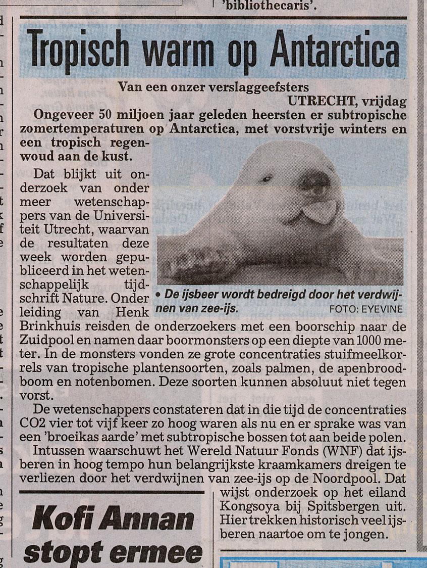 Utrecht Telegraaf