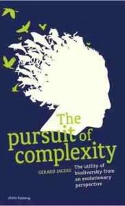 Complexiteit is volgens Jagers een weg van de natuur om entropie te vergroten