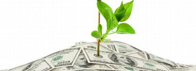 De groene economie is een gevaarlijke illusie