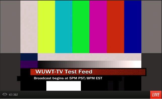 WUWT-TV