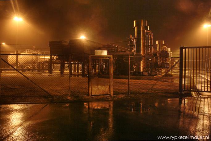 Slochteren: zonder subsidies van de fossiele brandstofindustrie was Nederland allang B-land