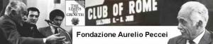 Alle wegen leiden naar de Club van Rome en een select clubje industrielen