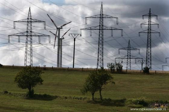 De Groene Toekomst van milieuclubs als van Ron Wit (Natuur en Milieu) is slecht voor natuur, milieu en economie