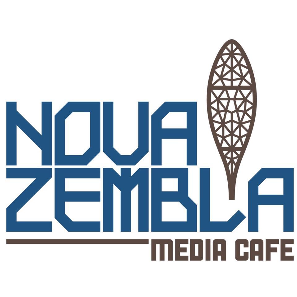 Landelijk gelegen journalistiek café: Simon Rozendaal treedt op