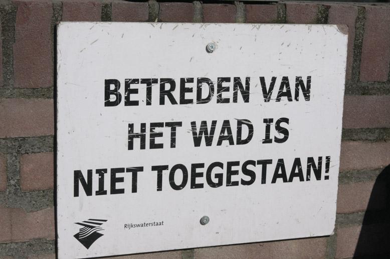 De MPA Waddenzee, het Nederlandse deel bedraagt 2400 vierkante kilometer. Nederland is met Monaco mondiaal koploper in MPA's