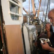 Bodemberoerende milieucriminelen/ leveranciers van natuurvoedsel uit eigen zee