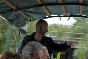 In een vorig leven gaf ik natuurexcursies voor natuurclubs