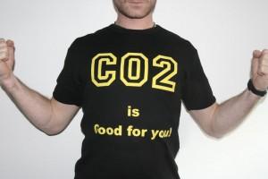 Kom ook uit de kast. CO2=OK!