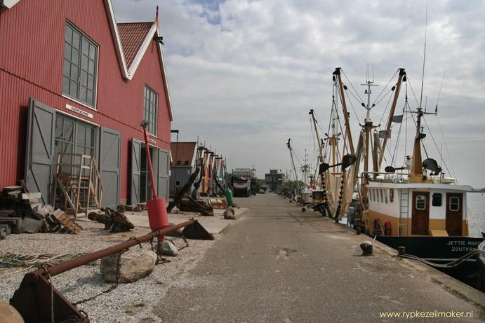 Het graafschap Zoutkamp