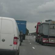 RZ13inhaalverbodvrachtwagen