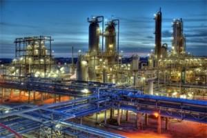 chemisch bedrijf