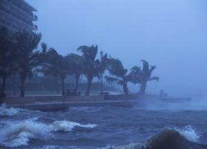 Ook de orkanen blijven diep verstopt in de oceanen dit jaar
