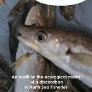 SWNM: Principiele discardban is ecologisch onverantwoord