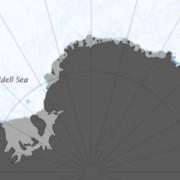GRAFIK Antarktis / Meeresspiegel