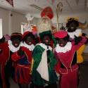 Zwarte Pieten en Sint