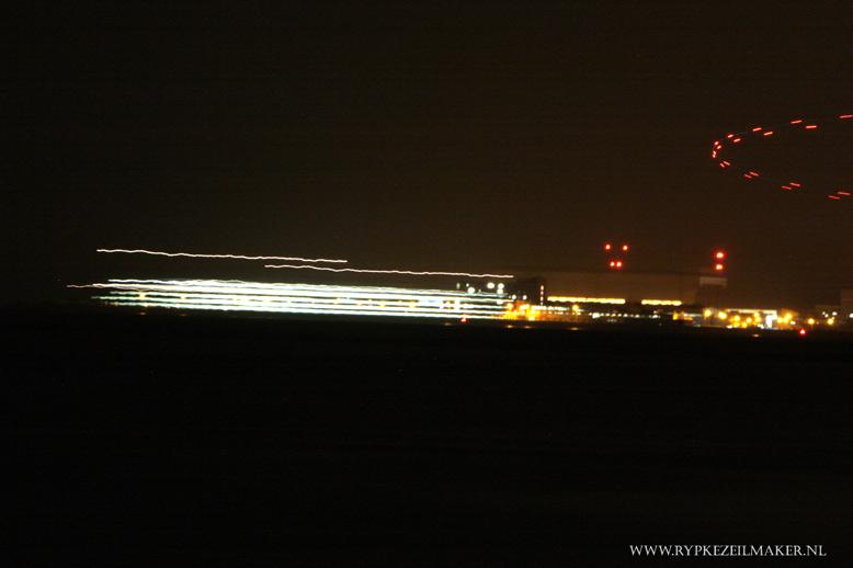 Veerpont tussen Den Helder en Hors over Marsdiep