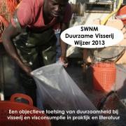 Overheid grootste hindernis voor duurzame visserij