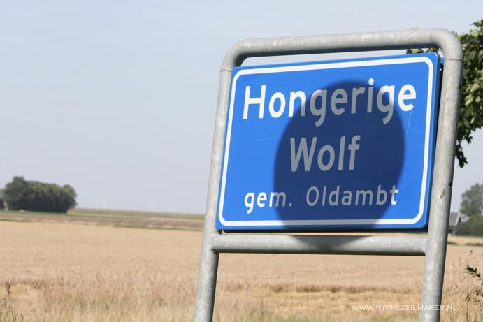 Wolf heeft 'meer onderzoek nodig' en hongert naar zoete subsidiepotten van de beleidsbureaucratie