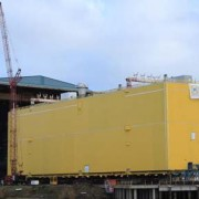 'Stekkerdoos' voor Helwin 2 (690 MW)