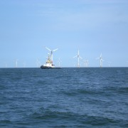 Windpark Oostende