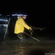 Wie bekend raakt met visserijpraktijk, gaat ze vanzelf waarderen, wie er niets van weet zet zich er tegen af