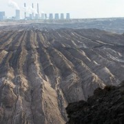 Meer bruinkool door groene energie