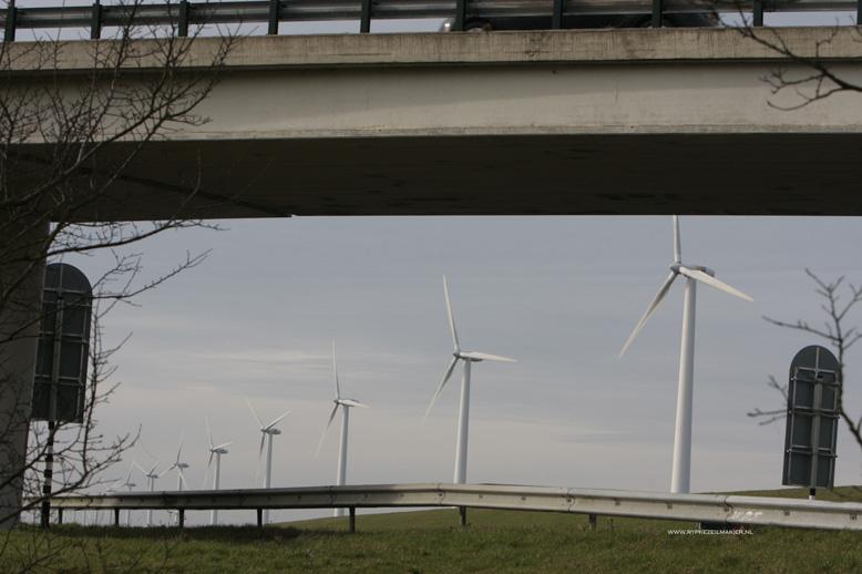 Friesland wás mooi....maar boeren die wereldburger wilden lijken grepen de macht