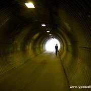 Licht aan het eind van de donkergroene tunnel?